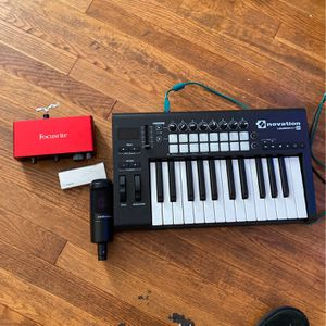 """Studio Equip(DONT TEXT ME IF YOU GET PAID NEXT WEEK!!!"""" for Sale in Jackson, TN"""