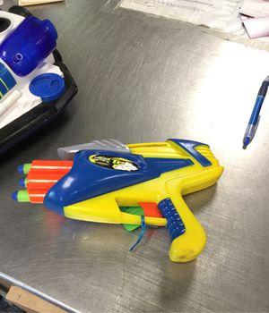 Nerf gun for Sale in Matawan, NJ