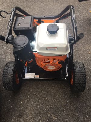 Stihl 4200 pressure washer for Sale in Camp Springs, MD