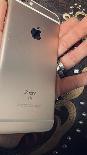 iPhone 6 64 gb unlocked brand new screen. for Sale in Hermitage, TN