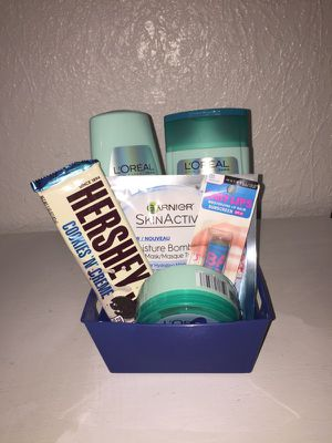 Valentine's Day gift basket! for Sale in Cleveland, OH