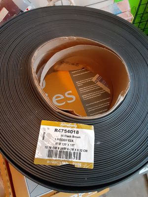 Armstrong vinyl wall base for Sale in Fort Worth, TX