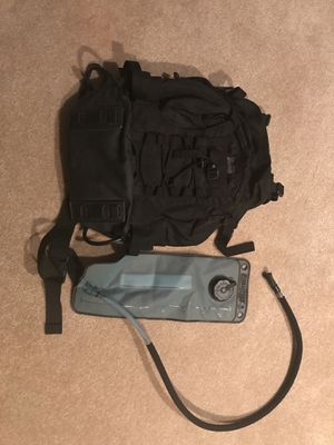 HydraStorm backpack and hydration bladder for Sale in Farmington Hills, MI