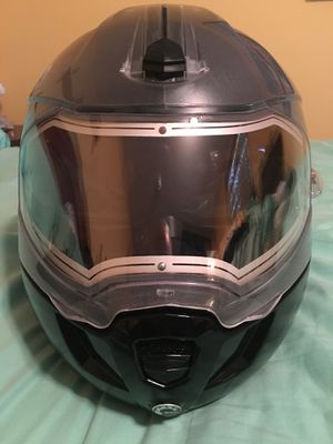 Snowmobile helmet for Sale in Cedar Falls, IA