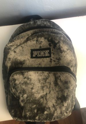 Army green,brand pink mini backpack for Sale in Las Vegas, NV