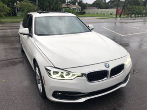 2016 BMW 3 Series for Sale in Tampa, FL