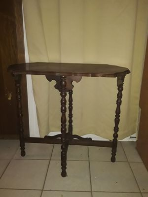 Antique Parlor Table for Sale in Austin, TX
