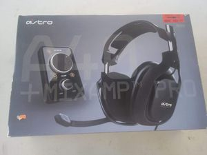 Astro Gaming - A40 TR Wired Stereo Gaming Headset for Sale in Fort Meade, FL