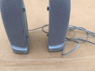 Polk Computer Speakers for Sale in Monterey Park,  CA