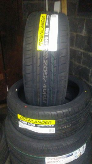 Tire new and used ❄❄❄❄4728 Rhode island ave Hyattsville md 20781 for Sale in Hyattsville, MD
