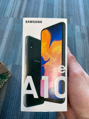 Samsung A10e Brand New Unlocked for Sale in Kennewick, WA