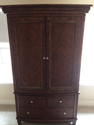 Armoire for Sale in Houston, TX