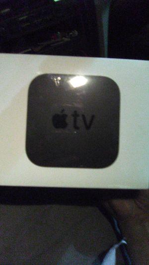 APPLE TV 4K(64GB) for Sale in Sacramento, CA