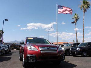 2014 Subaru Outback for Sale in Tucson, AZ