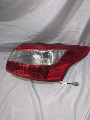 2012-2014 Ford Focus Tail Light Right/passanger Side Sedan Outer OEM for Sale in Detroit, MI