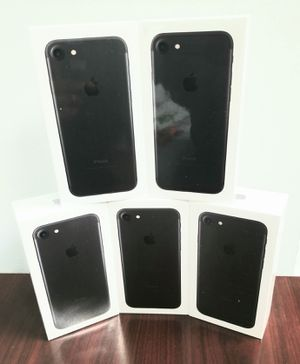 iPhone 7 32gb *New* Boost Mobile for Sale in Chicago, IL