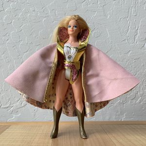 Vintage MOTU Princess of Power Star Burst She-Ra Action Figure Collectable Toy for Sale in Elizabethtown, PA