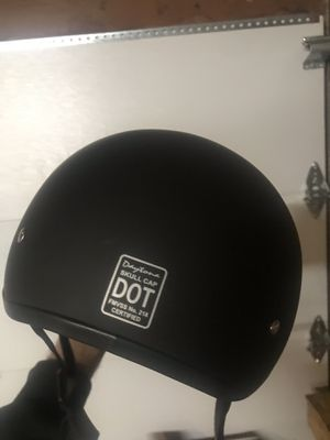 Women's Daytona skull cap size xl for Sale in Lacey, WA