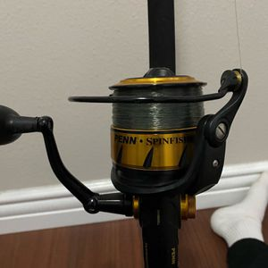 Penn Spinfisher vi 8500 Live Liner for Sale in Chino, CA