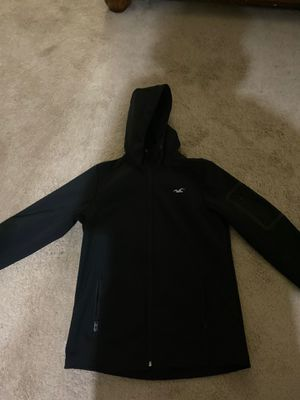 hollister jacket size small for Sale in Hesperia, CA