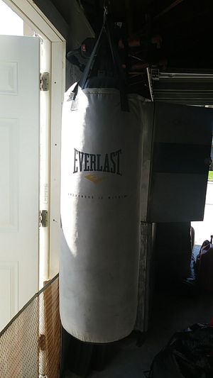 Punching Bag for Sale in Holiday, FL