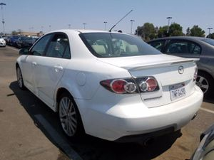 2006 Mazda Mazda6 for Sale in Modesto, CA