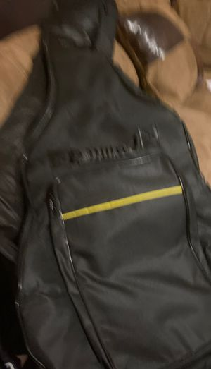 Acoustic guitar bag for Sale in Los Angeles, CA