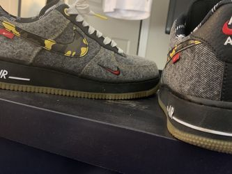 Air Force 1 07 LV8 1 for Sale in San Angelo,  TX