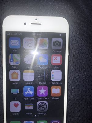 iPhone 6 for Sale in Detroit, MI