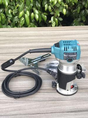 Makita Compact Router $85 new for Sale in Los Angeles, CA
