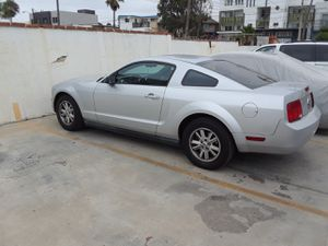 2005 Ford Mustang for Sale in San Diego, CA
