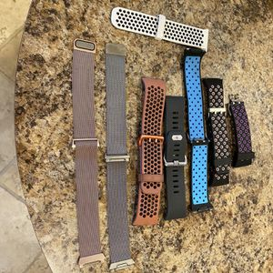 FitBit Ionic Watch Bands for Sale in Granite Bay, CA