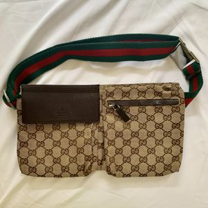 Gucci Belt Bag (Authentic) for Sale in Rowland Heights, CA