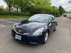 2012 Nissan Altima 2.5S for Sale in Portland, OR