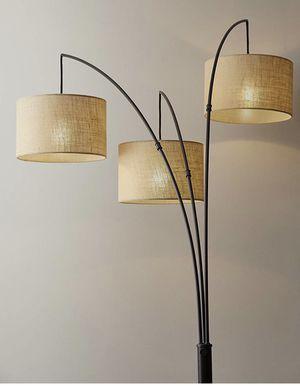 Trinity Arc Floor Lamp for Sale in Los Angeles, CA