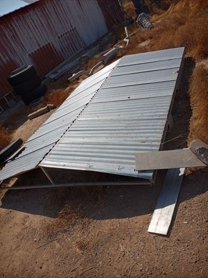 Shade structure for Sale in Apache Junction, AZ
