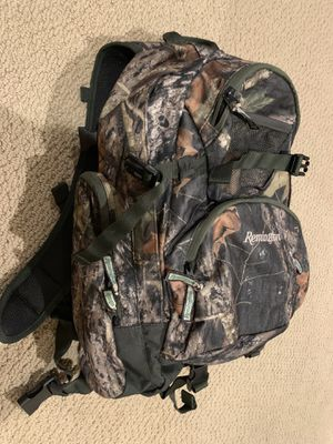Remington camo back pack for Sale in Henderson, NV