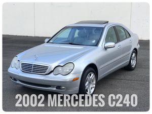 Mercedess for Sale in Lakewood, WA