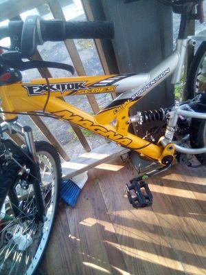 Magna Mountain Bike for Sale in Binghamton, NY