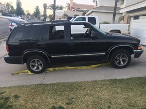 Chevy Blazer for Sale in Lake Elsinore, CA