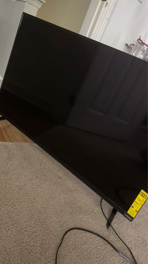 50 inch vizio television (non smart) like new for Sale in Richmond, VA
