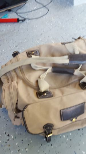 Eddie Bauer duffle bag for Sale in Denver, CO