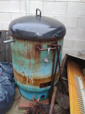 Life time BBQ grill for Sale in Kingsburg, CA