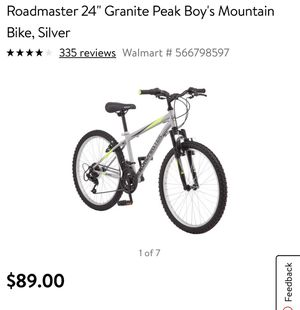 Boys bike for Sale in St. Louis, MO