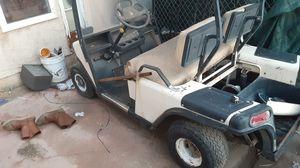r golf cart for Sale in Chula Vista, CA