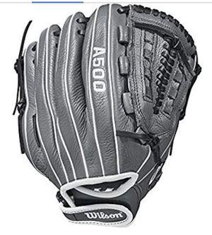 "Brand new Wilson 12.5"" Siren Series Baseball Glove, Right Hand Throw for Sale in Nashville, TN"