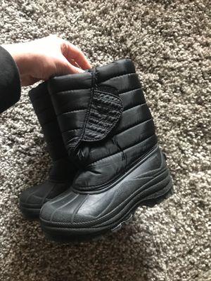Kids Winter snow boots for Sale in Norfolk, VA