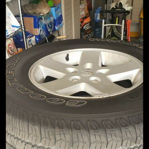 Rims And Tires for Sale in Port St. Lucie, FL