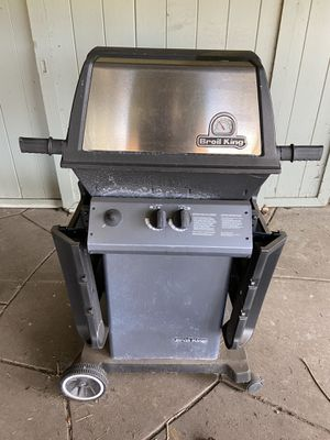 Broil King Grill/bbq for Sale in University Place, WA