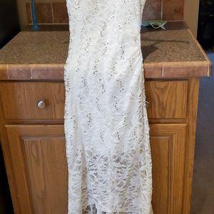 Prom/Wedding Dress for Sale in Bullhead City, AZ